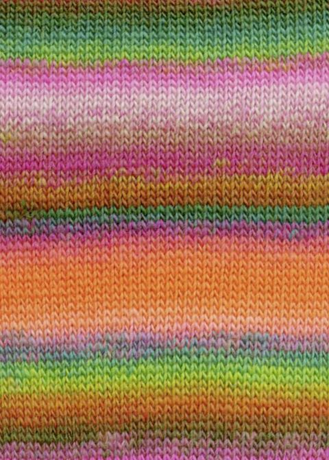 Lang Yarns MILLE COLORI BABY 4-ply 0055
